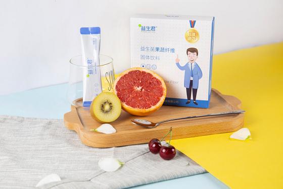 """益生君荣获""""益生菌消费十大影响力品牌"""",助力营养健康产业发展"""