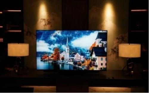 6999就能买到家庭影院?华为智慧屏超强音画实力打造极致视听体验
