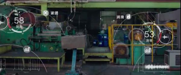国产AI力量崛起,中国工业迎来智能化新时代