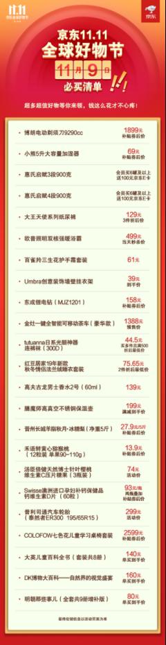 跟着京东11.11值得买爆款清单买 儿童桌椅套装到手便宜小两千