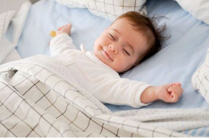 小蓝象儿童排汗睡衣,更适合多汗宝宝