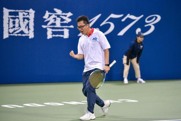 澳网中国业余挑战赛成都站收官,两个月后决战墨尔本