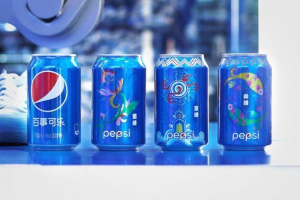 百事可乐:一个新青年关注传统文化的新入口