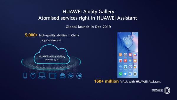 华为终端云服务全球高速发展 即将为亚太用户提供更多服务