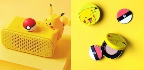 宝可梦正版授权!潮宏基x Pokémon年轻力量引领潮流时尚