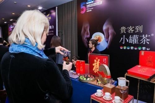 中国茶迈入品牌化新阶段,演绎大国外交到全民社交的待客之道