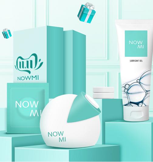 老顧客復購爆表!NOWMI一躍成為天貓本屆雙十一新銳品牌