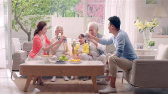 味动力创造极致消费体验,开辟乳酸菌饮料未来之路