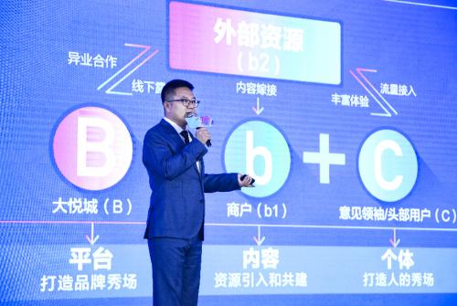 悦领商业新高度 大悦城控股启动文化升维战略