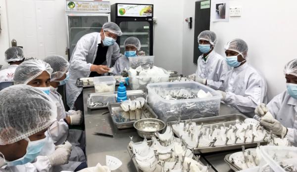 俞文清燕窝水塑造品质标杆,优质原料+匠心工艺俘获消费者的心