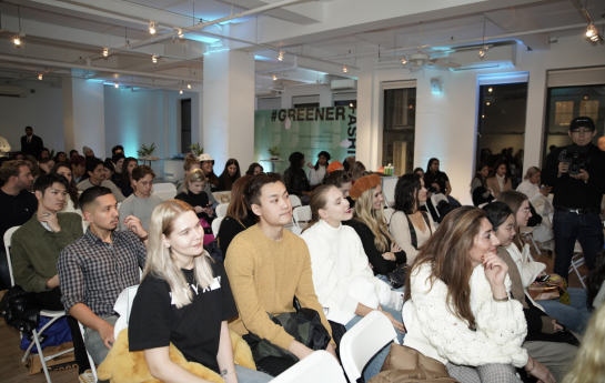 ZAFUL举办可持续时尚沙龙,探索创新时尚新方向