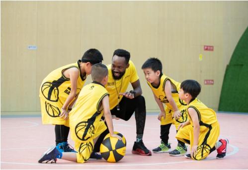 体育教育与英语教育相融合,动因体育开辟新领地