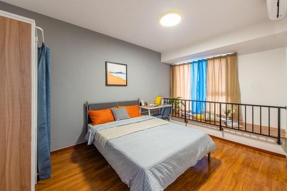 全方面把控,蛋壳公寓打造绿色健康的租住生活
