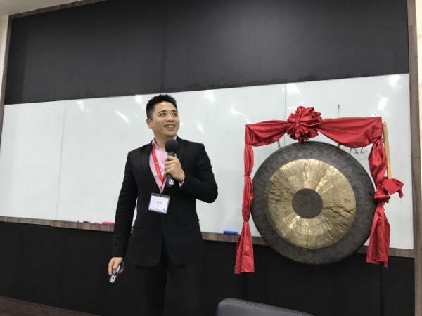 传统企业家转型新零售标杆人物,罗少13年成功创业分享