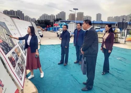 亿达中国郑州科技新城发展向好,产城融合效应显著获市政府点赞