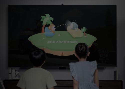 华为智慧屏:精英父母育儿首选,让孩子赢在起跑线!