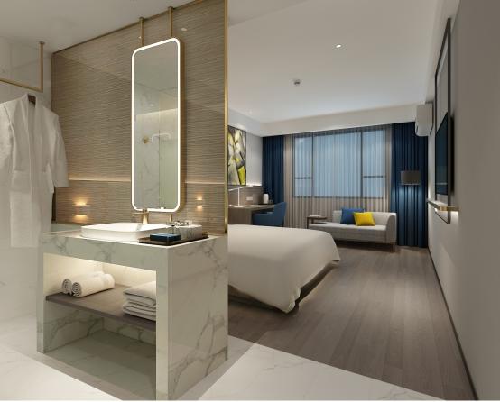 经济型酒店迈入存量市场 7天酒店加快转型升级加快