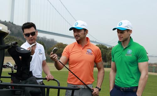 乐动体育高尔夫训练中心或将进军新加坡