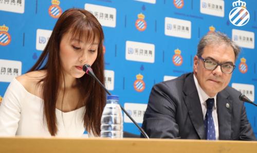 西班牙足球俱乐部:希望就在前方 乐动体育与你们同在