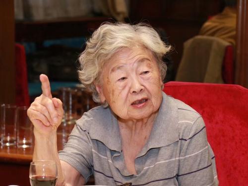 """守信念,他们用自己的人生诠释着""""奔跑中国""""的意义"""