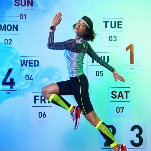 Garmin Venu:用优雅重新定义运动手表 开启焕彩新生活