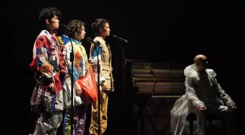艺汇上海开幕 19项精彩节目将轮番上演