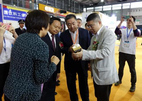 维他奶中国CEO钟廷毅:坚守植物为本的可持续发展之路