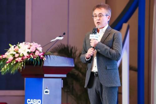 一切始于计算,第十八届卡西欧计算器全国经销商大会圆满落幕!
