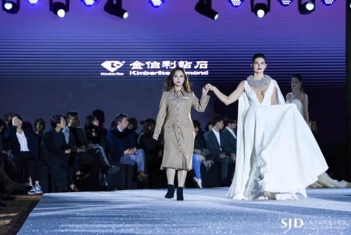 金伯利钻石携精品亮相2019上海首饰腕表设计时尚周