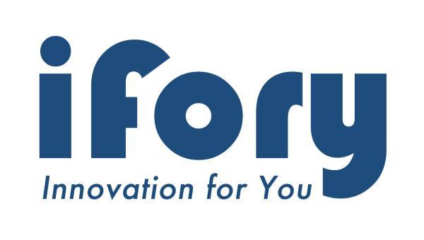 """iFory智敬未来 做有""""温度""""的数码产品"""