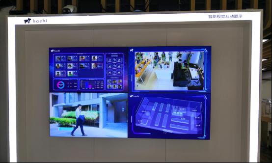 哈奇智能上海电信样板间开放 智慧家庭场景初体验