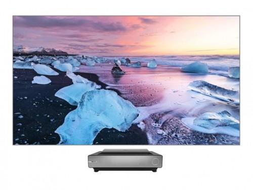 双十二再掀订购热潮 海信激光电视75L9打造现象级爆款