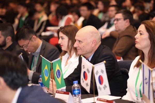 乐心医疗受邀参加第三届世界医疗器械设计(中国)大会