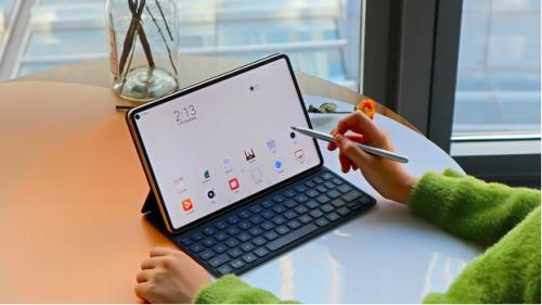 华为MatePad Pro有多强?工作娱乐两不误