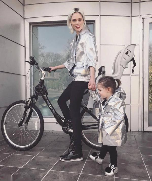 盘点那些颜值逆天的童装,安踏儿童引领潮流童装趋势