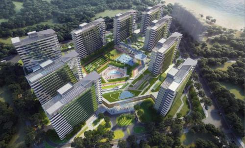 第16城!泰康之家养老社区落户深圳,大健康版图再扩张