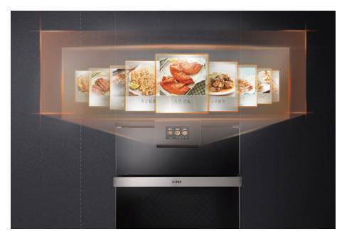 """买烤箱还是蒸箱?来台自带""""黑科技""""的方太蒸烤箱,中西餐一箱出"""