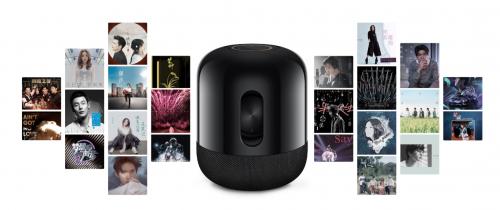 华为Sound X:帝瓦雷双重黑科技赋能 兼具高保真与平稳无噪