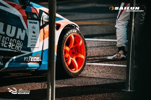 赛轮轮胎国际赛事战绩首创历史,国际品牌实力初具