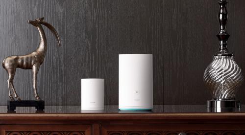 华为路由 Q2 Pro:5G时代家庭标配 畅享高速安全联网体验