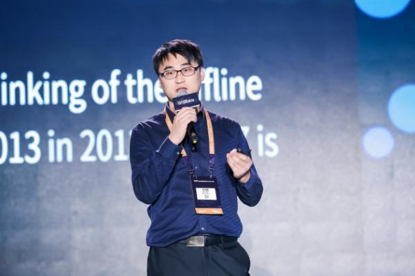 掌门1对1吴佳峻亮相GET教育科技大会 谈在线教育下半场加速赛
