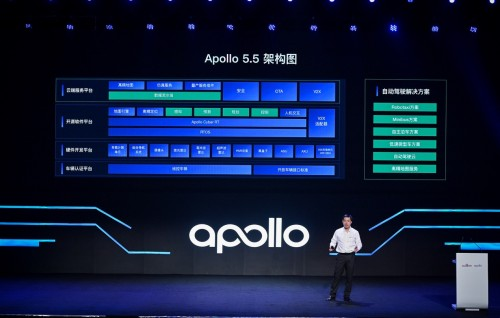 """我站在2019的尾巴上,见证了百度Apollo""""由一到三""""的蜕变"""