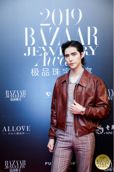 """金伯利钻石斩获2019 BAZAAR Jewelry""""年度杰出珠宝设计""""大奖"""