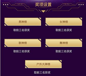 """第三届中国网络红人营销大会""""年度最受欢迎红人奖""""正式上线!"""