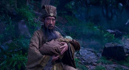 《封神三部曲》请来李雪健扮演周文王 老戏骨再添经典角色(搞笑台词)
