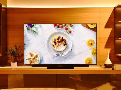 华为智慧屏态度测评:不是电视,而是电视的未来