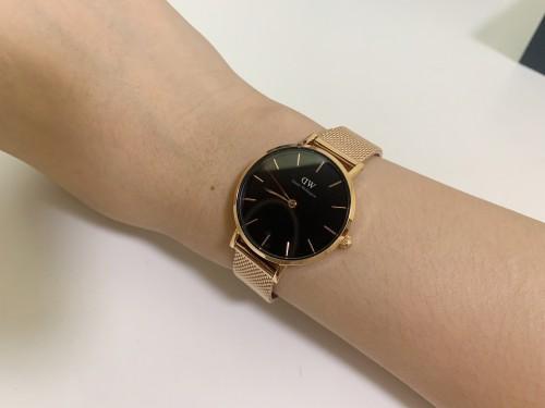 超吸睛的唯品会正品手表,适合秋冬搭配!