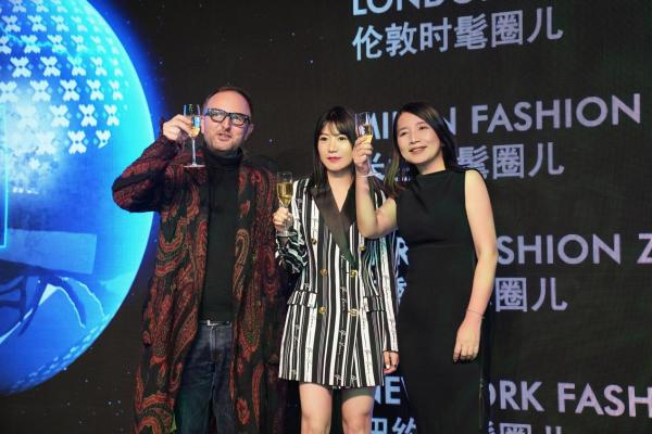 FASHION ZOO打造2019 Fantastic 100时髦盛典,见证时髦革新力量崛起