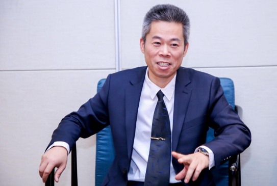 金华婺城区经济商务局局长胡霞亮:数字经济创新助力高质量发展