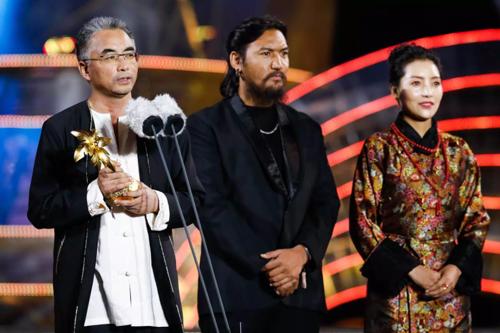 爱奇艺影业联合出品影片《气球》获海南岛国际电影节最佳影片